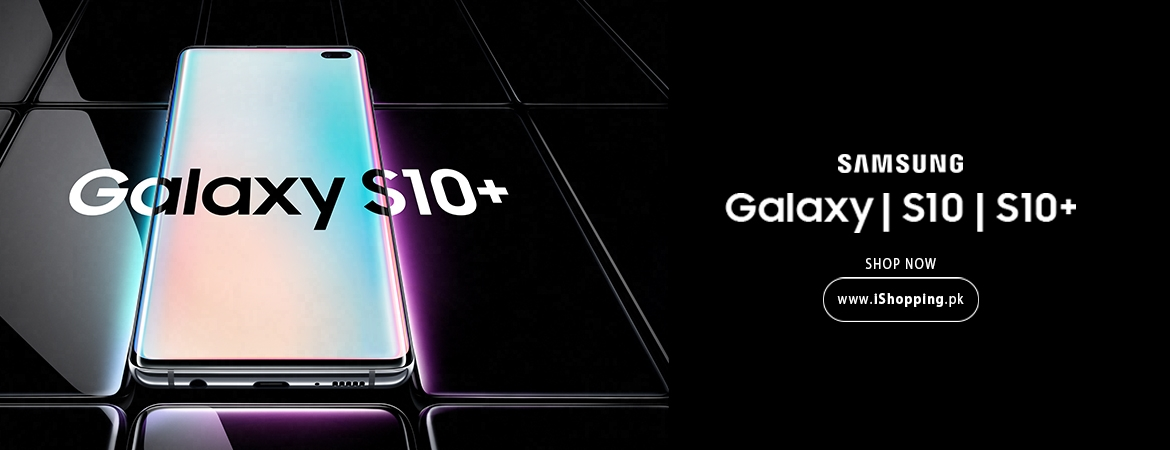 Beyond S10 and S10+