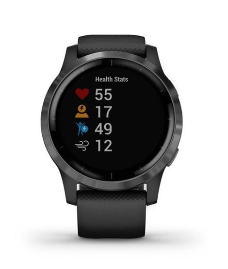 Garmin Vivoactive 4 Smartwatch Black Price in Pakistan | Buy Garmin  Vivoactive 4 Smartwatch For Men | iShopping.pk