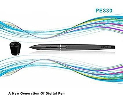 """Huion KAMVAS GT-191 19 5"""" IPS Graphics Tablet With Pen"""
