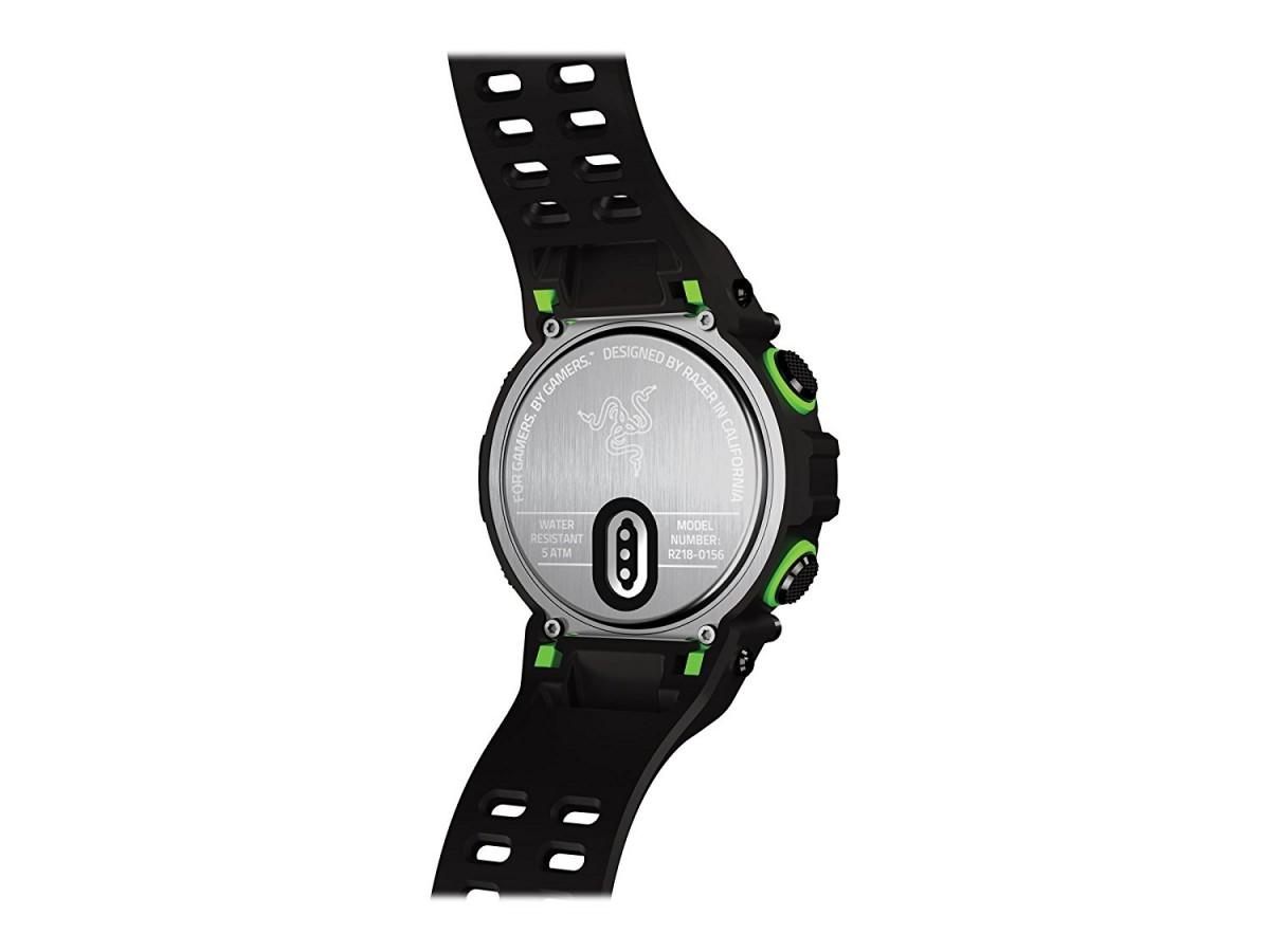 Razer Nabu Wireless Watch
