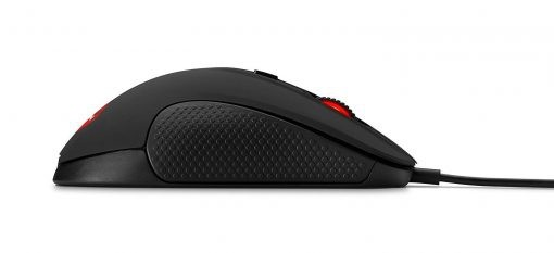 HP Omen Rival 300 Gaming Mouse Black