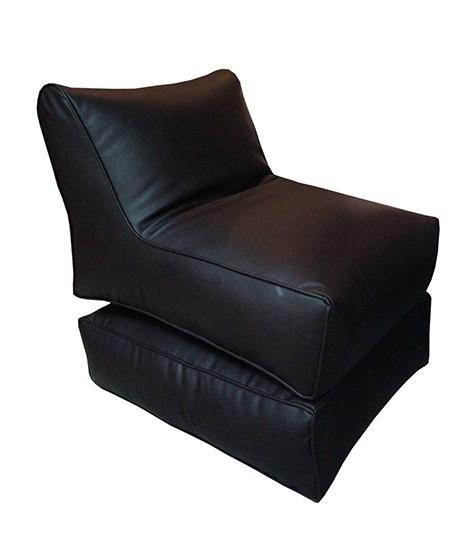Astonishing Araish Khana Sofa Cum Bed Bean Bag Leatherite Medium Sacmbdle Ibusinesslaw Wood Chair Design Ideas Ibusinesslaworg