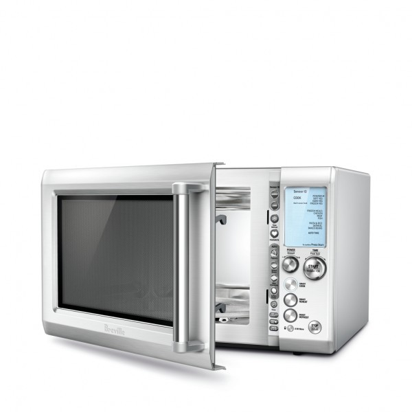 Breville Microwave Oven Bmo735bss Price In Pakistan