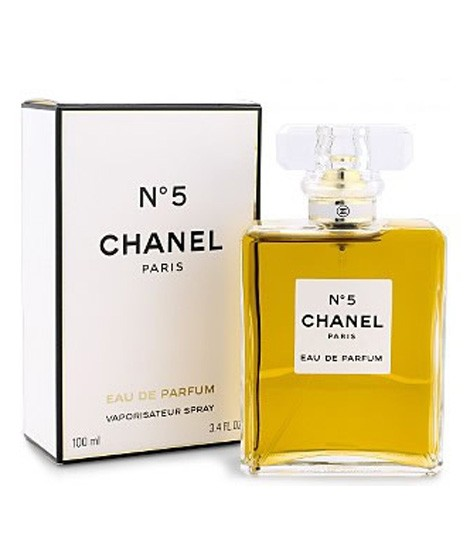 Chanel N°5 Eau De Parfum For Women 100ml Price in Pakistan  c8f552aee