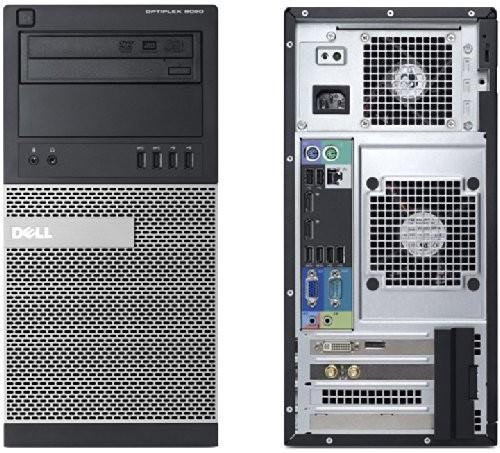 Dell Optiplex - Core i5 Desktop (9020MT - 4590)