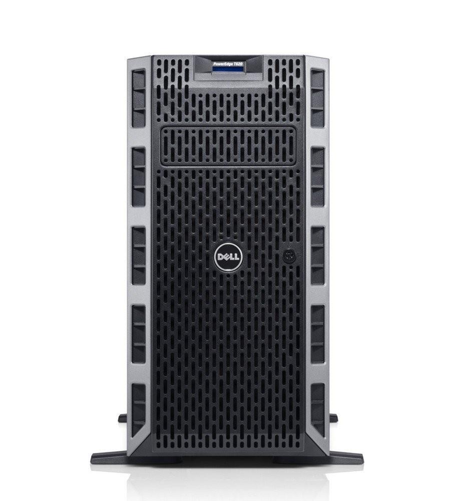 Dell PowerEdge Tower Server (T620)