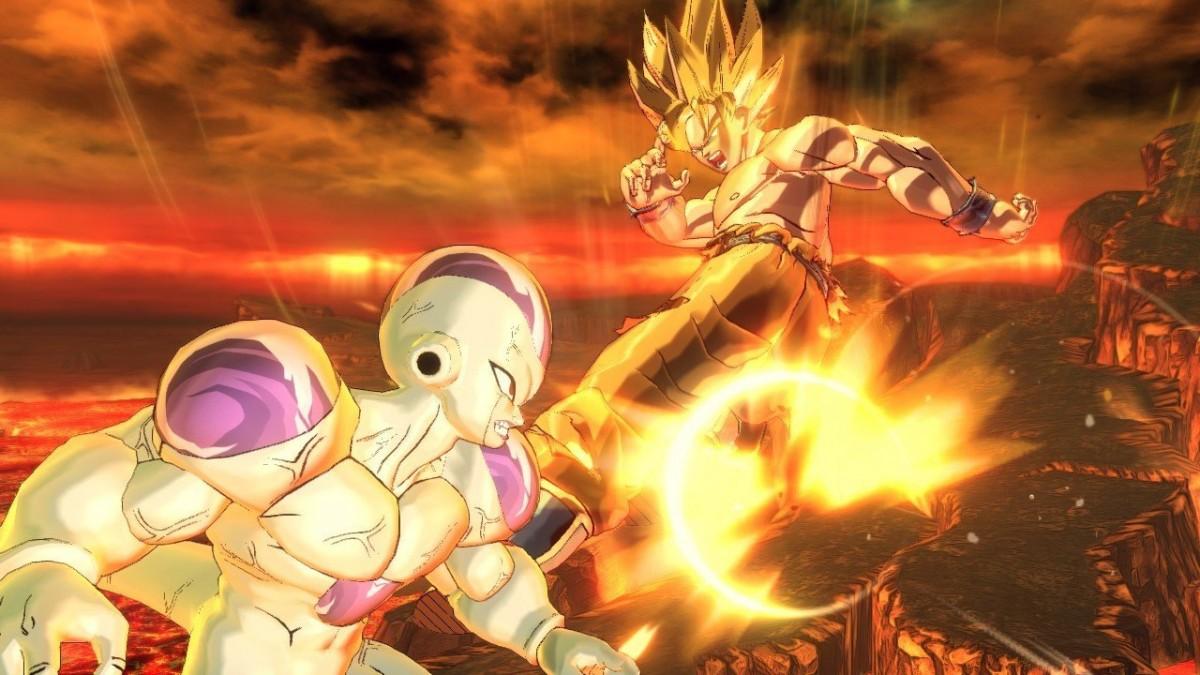 Dragon Ball Xenoverse 2 Game For Nintendo Switch