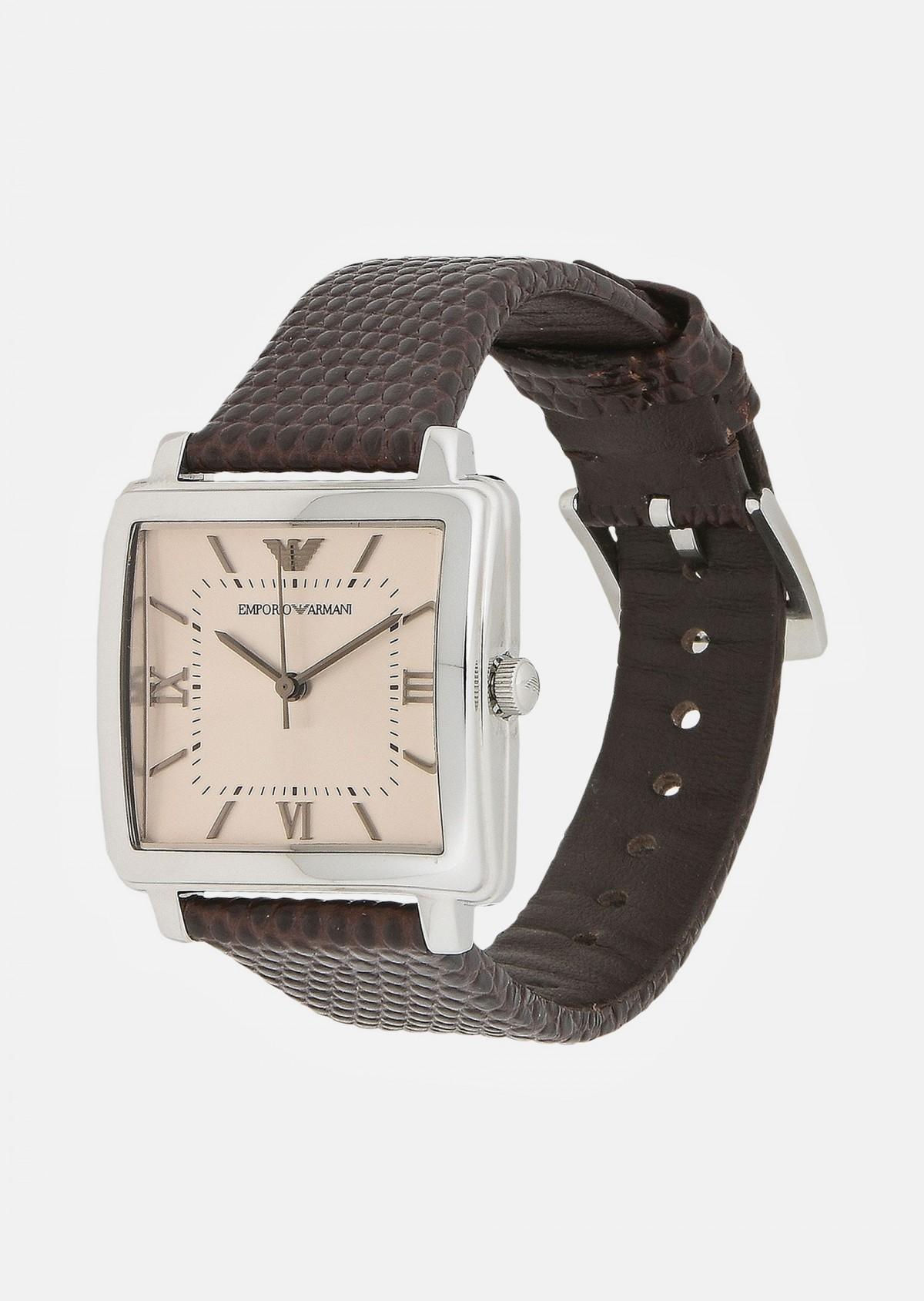 0ffbbba2de Emporio Armani 20th Anniversary Women's Watch Brown (Ar11099)