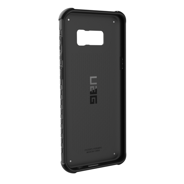 free shipping 56a8f f3bc1 UAG Monarch Series Graphite Case For Galaxy S8+