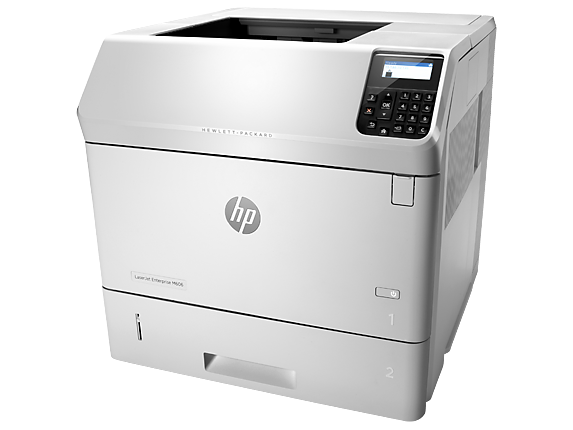 NEW DRIVERS: HP MP6 PRINTER