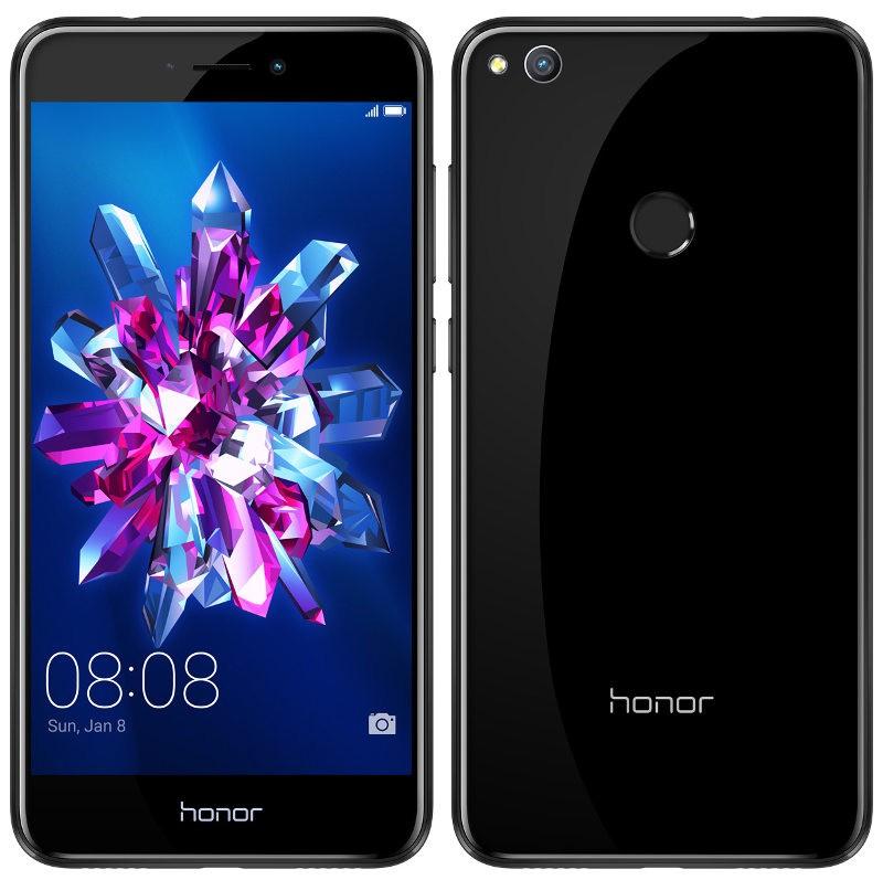 Honor 8 Lite 16GB Black
