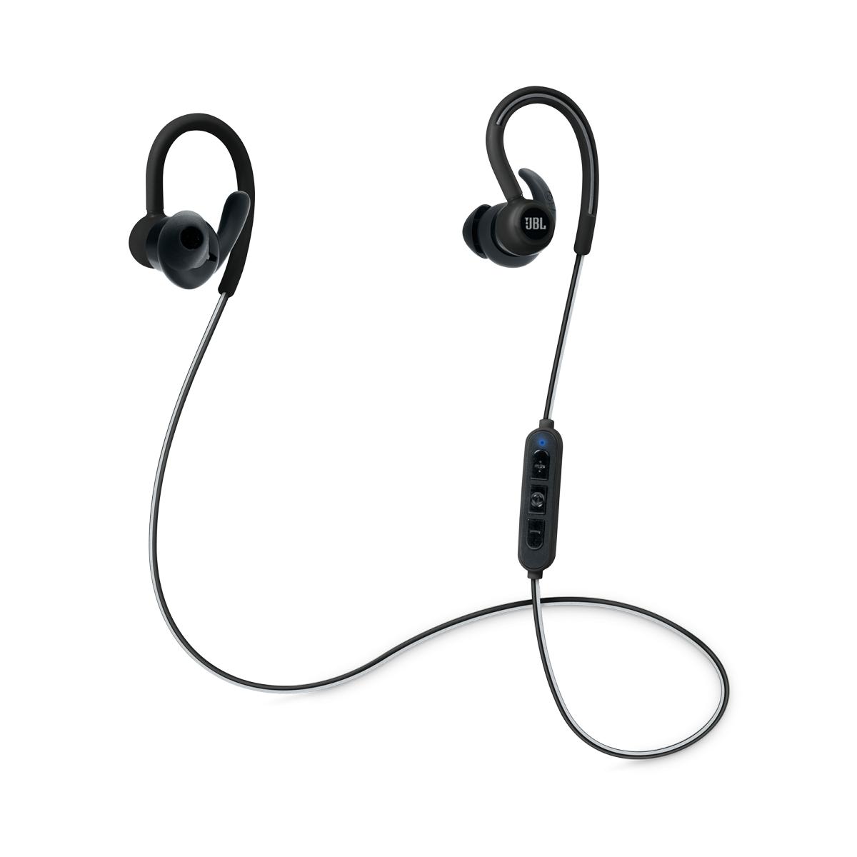 7547ab557ff JBL Reflect Contour Wireless Headphones Price in Pakistan | Buy JBL Wireless  Sport Headphones Black | iShopping.pk