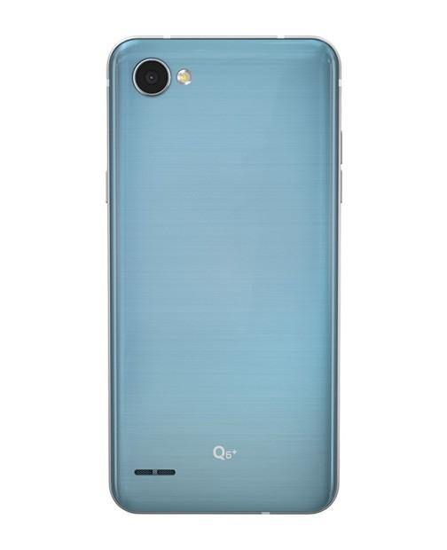 ebb735889 LG Q6+ 64GB Dual Sim Platinum (M700). by Al-Oasis Traders. LG Q6+ 64GB ...
