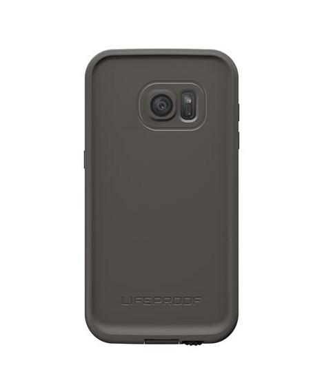 half off 136cc fb6bf LifeProof Fre Case Grind Grey For Galaxy S7