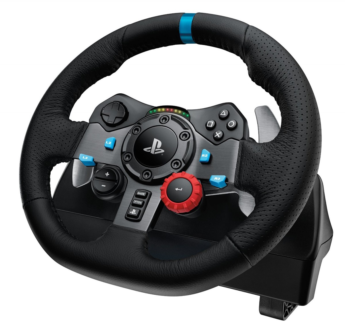 29498cf5aad Logitech G29 Driving Force Race Steering Wheel (941-000143). by IT  Professional