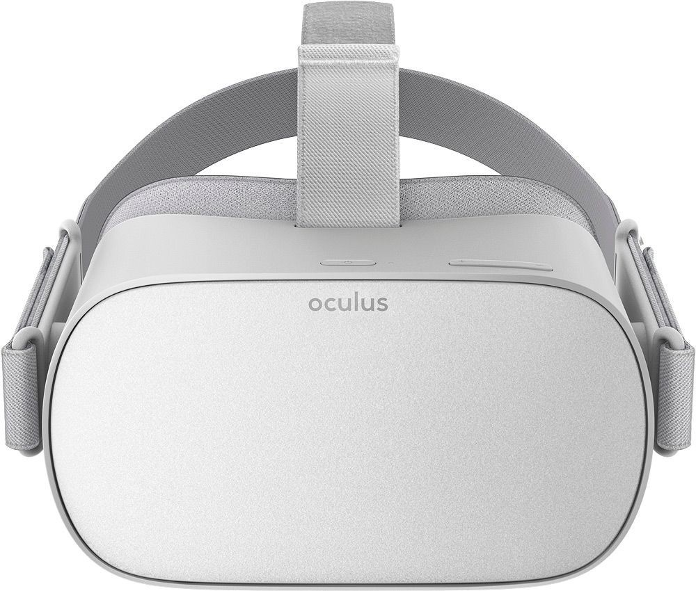 Oculus Go 64GB Stand Alone Virtual Reality Headset