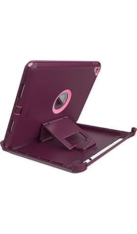 pretty nice f94fc 37959 OtterBox Defender Series Very Berry Case For iPad Pro 9.7