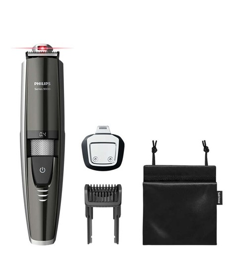 Philips Series 9000 Laser Guided Beard Trimmer Price in Pakistan ...