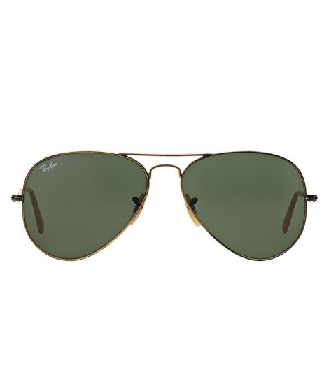 6fba273540e0 RayBan Original Aviator Non-Polarized Sunglasses RB3025 58