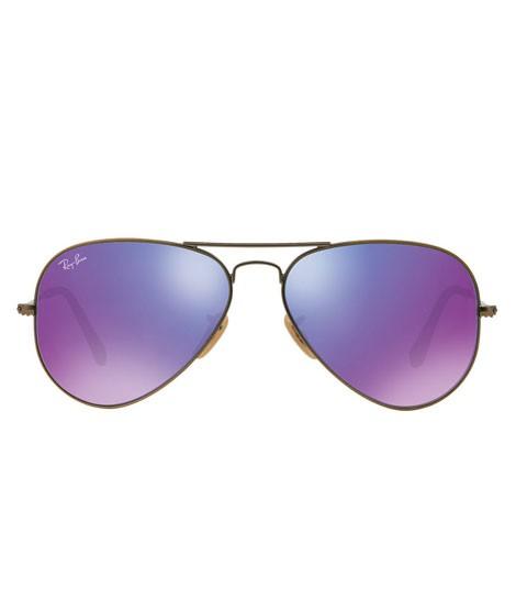 93d088f325e RayBan Original Aviator Non-Polarized Sunglasses RB3025 58. by Al-Oasis  Traders