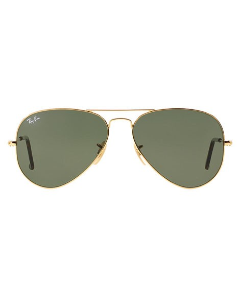 d8a288882b2 RayBan Original Aviator Non-Polarized Sunglasses RB3025 58. by Al-Oasis  Traders