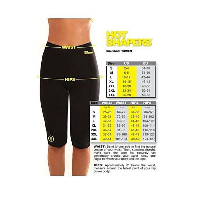 b5bac4ad8a Rubian Hot Shaper Pant For Women. by The RUBIAN Store
