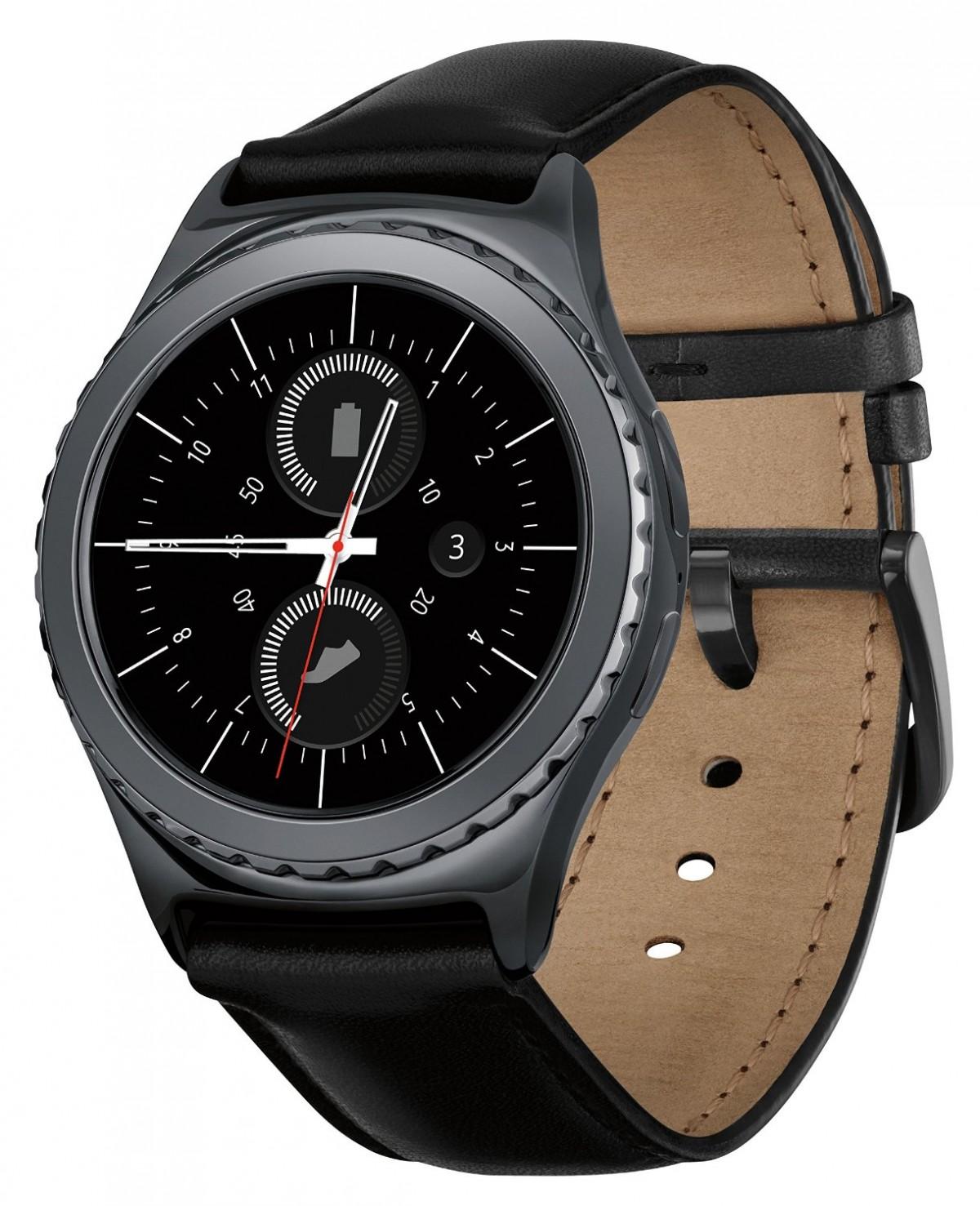 Samsung Gear S2 Smartwatch Price in Pakistan | Buy Galaxy ...