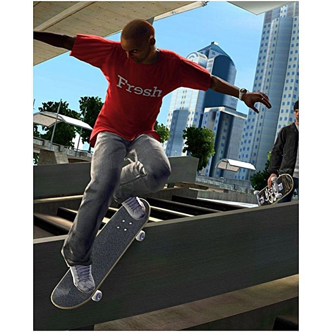 8f8d6adc7 Skate 3 Game For Xbox 360 Price in Pakistan | Buy Skate 3 Game For ...