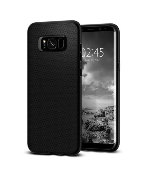 the best attitude 88299 7e29c Spigen Liquid Air Armor Case For Galaxy S8