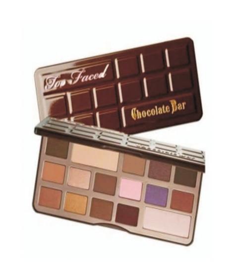 too faced chocolate bar sverige
