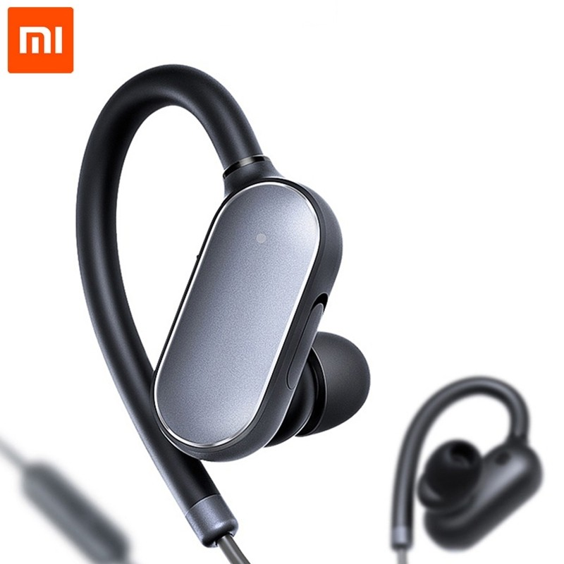 Xiaomi Mi Sports Bluetooth Earphone Price In Pakistan Buy Xiaomi Mi Sports Bluetooth Earphone Black Ishopping Pk