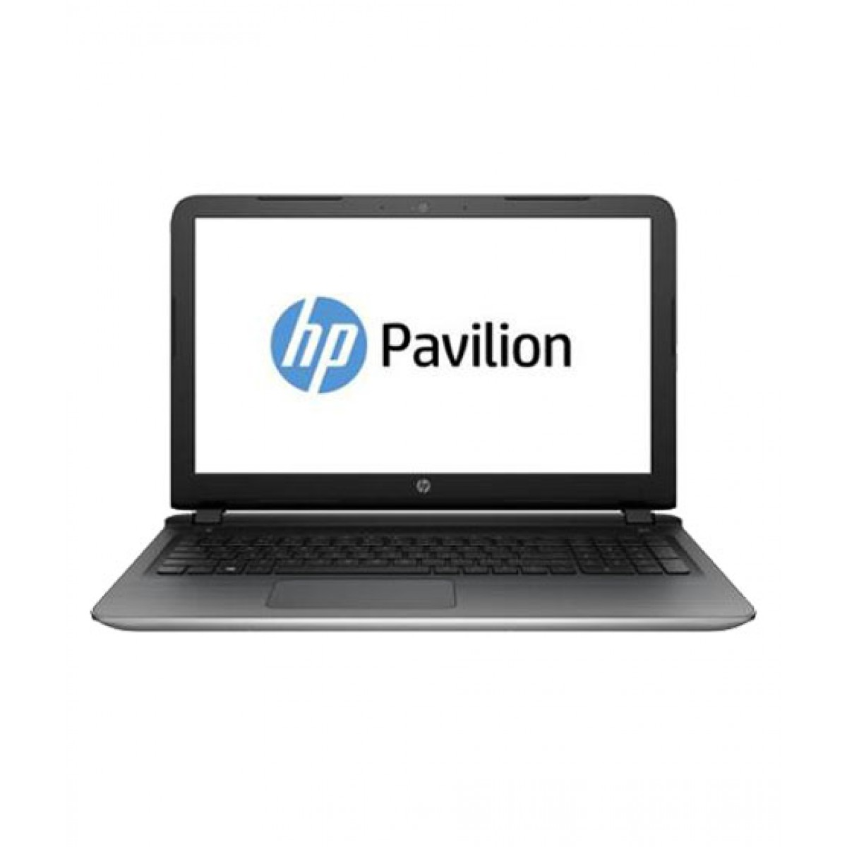"HP Pavilion Laptop 15.6"" Core-i5 6200U (15T-AB200)"