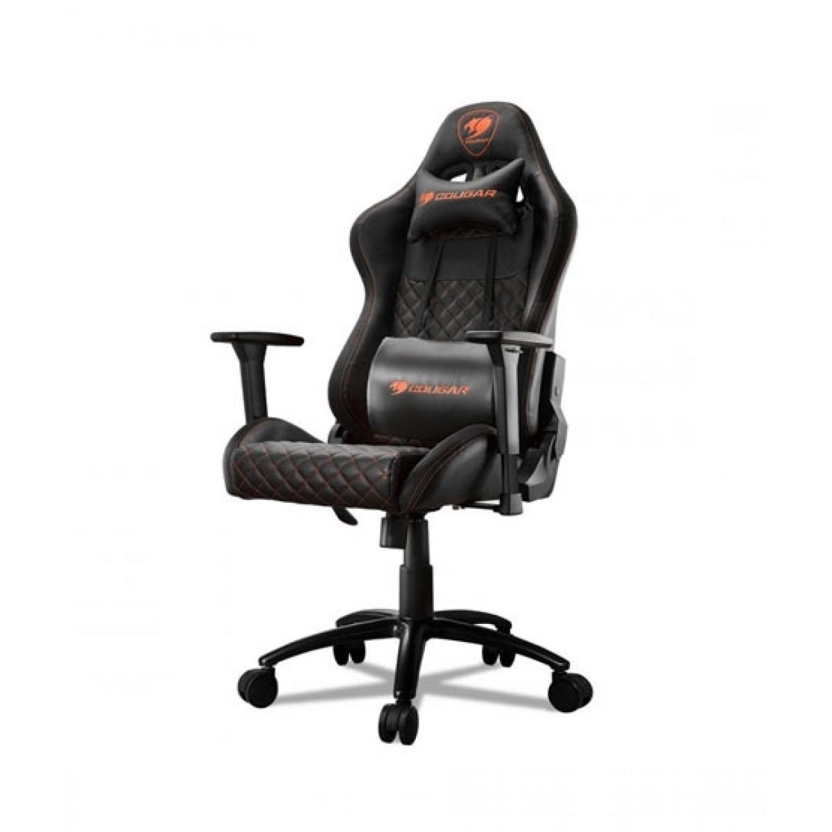 Cougar Armor Pro Gaming Chair Black