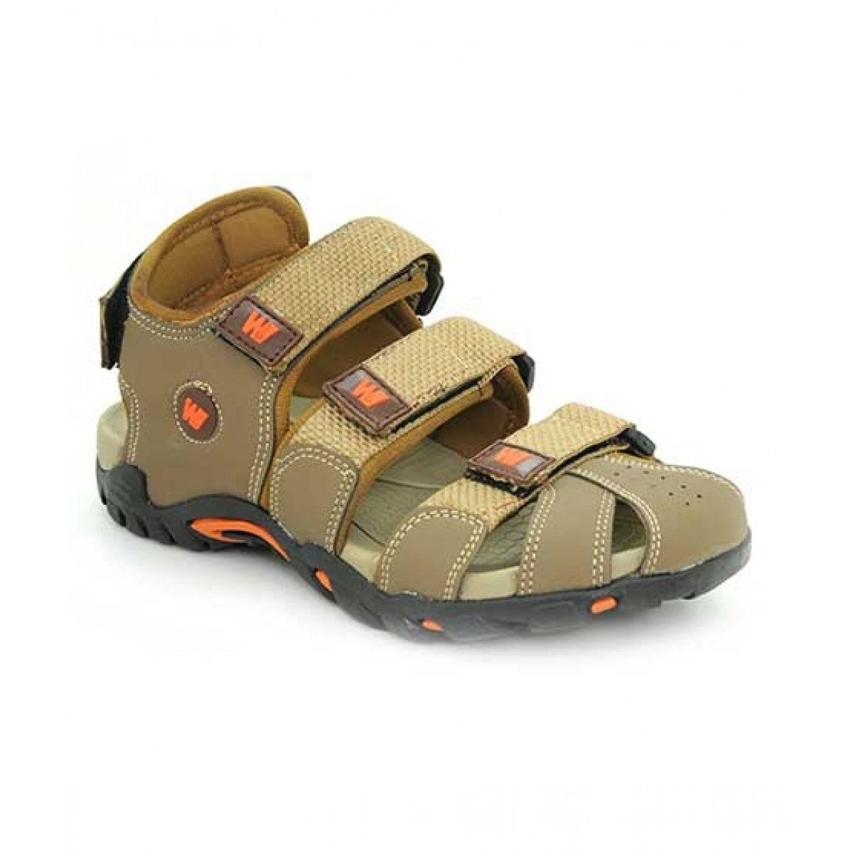 087c9dbf7 Bata Synthetic Sandal Men Brow Price in Pakistan | Buy Bata Synthetic  Sandal Men (463-3847) | iShopping.pk