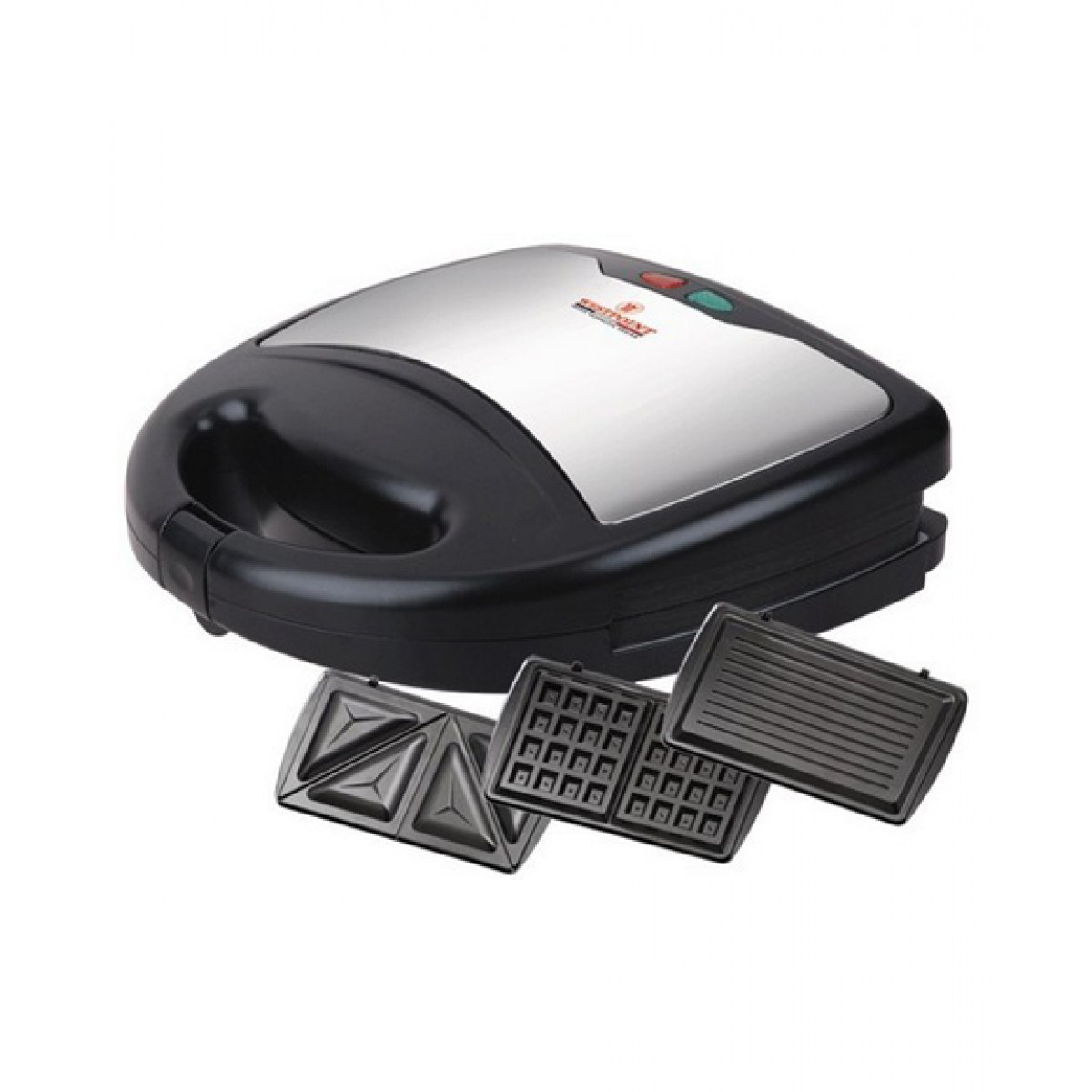 Westpoint Sandwich Maker Wf 6193 Price In Pakistan Buy Westpoint 4 Slice Sandwich Maker Ishopping Pk