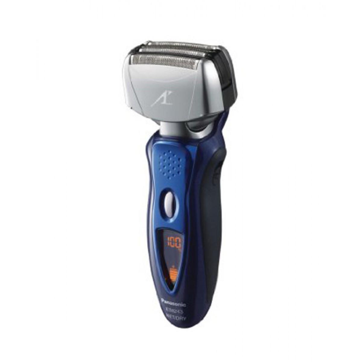 Panasonic ARC 4 4-Blade Rechargeable Shaver (ES8243A)