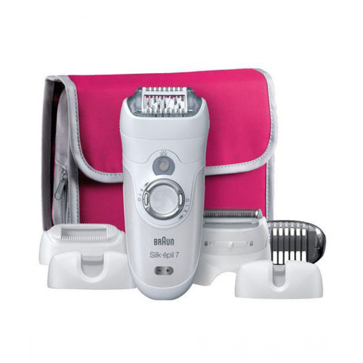 Braun Silk Epil 7 Epilator 7 561 Price In Pakistan Buy Braun