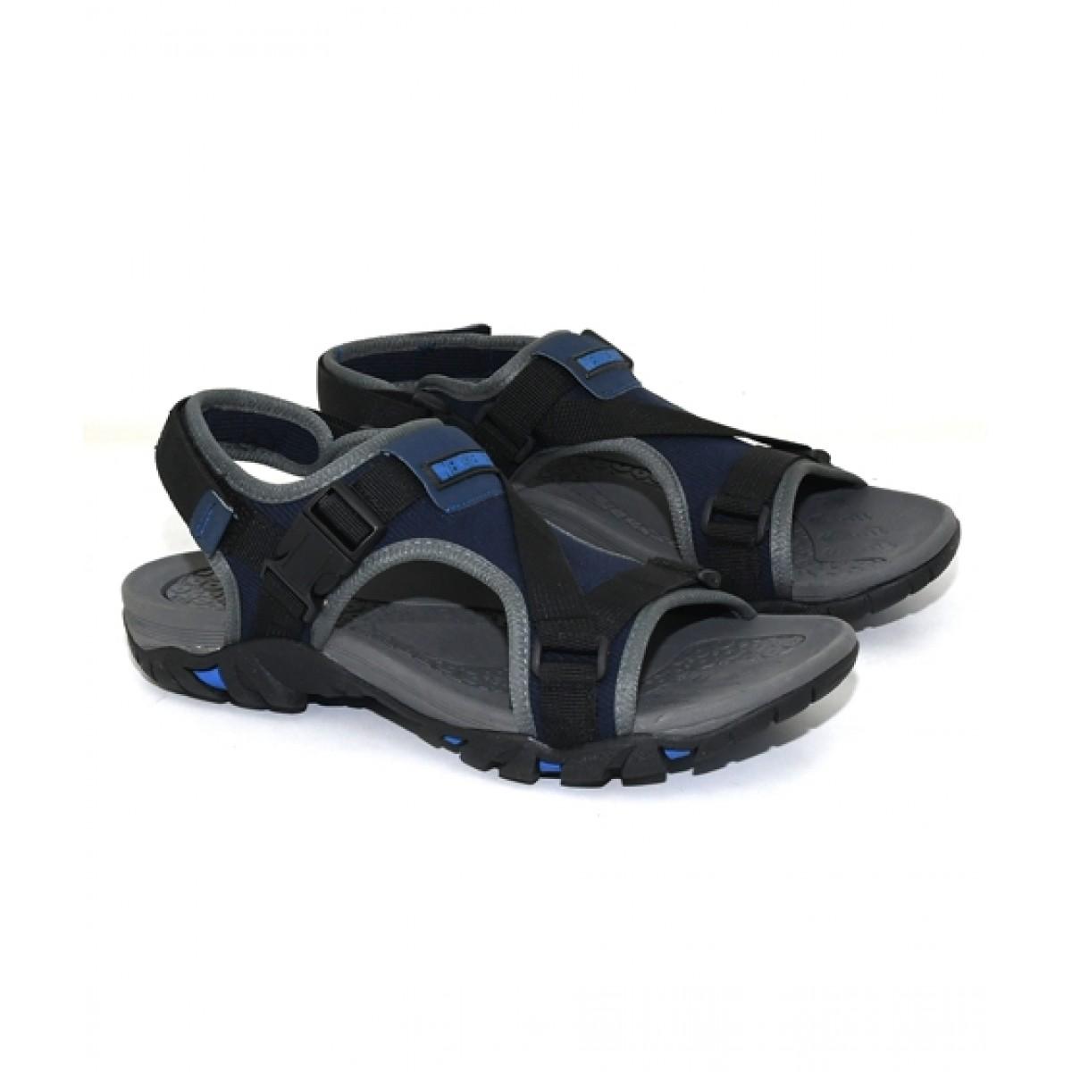 b856f129a Bata Synthetic Sandal Men dark Blue Price in Pakistan | Buy Bata Synthetic  Sandal Men (861-9897) | iShopping.pk