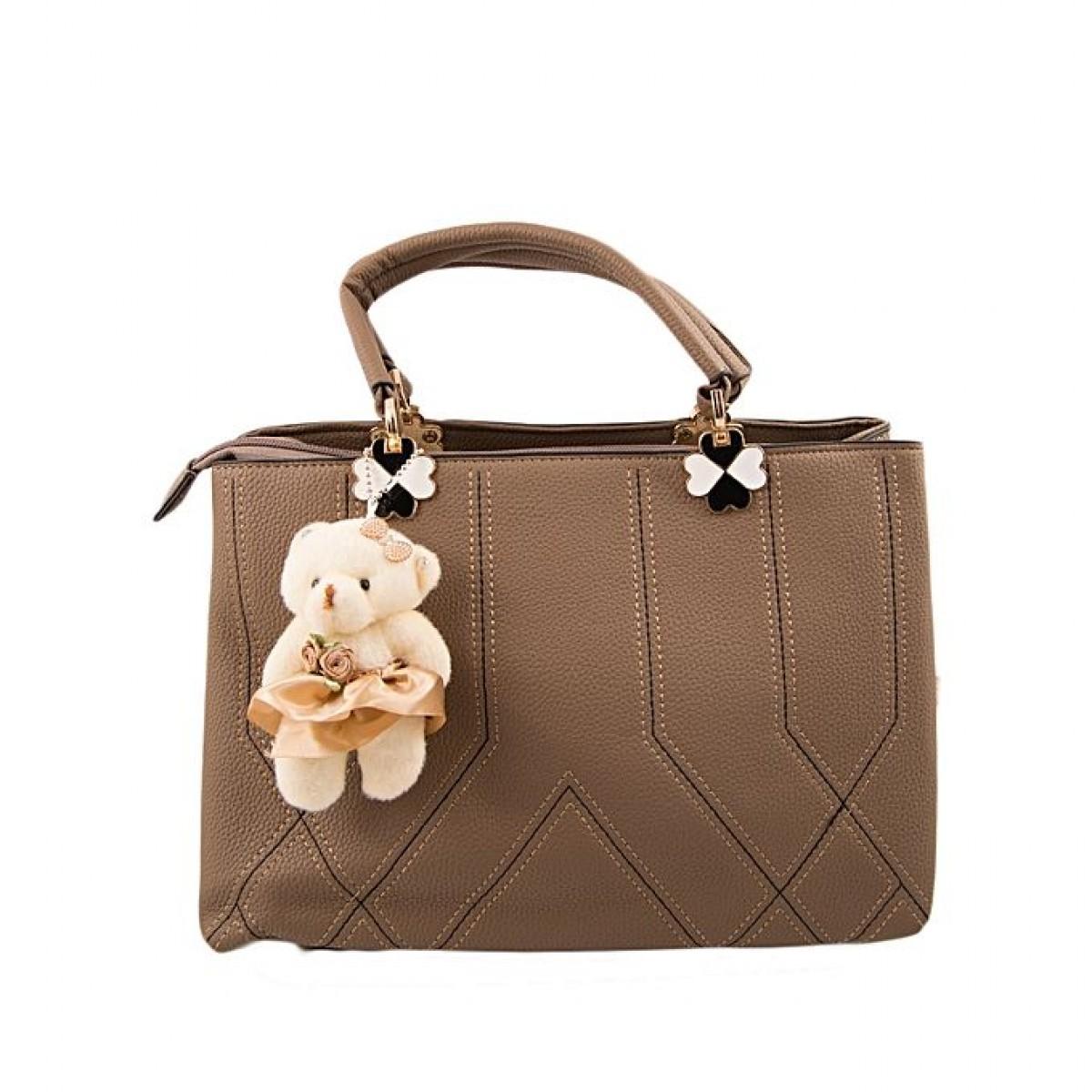 Bags   Deals Leather Handbag For Women Price in Pakistan  41e447ba9c293