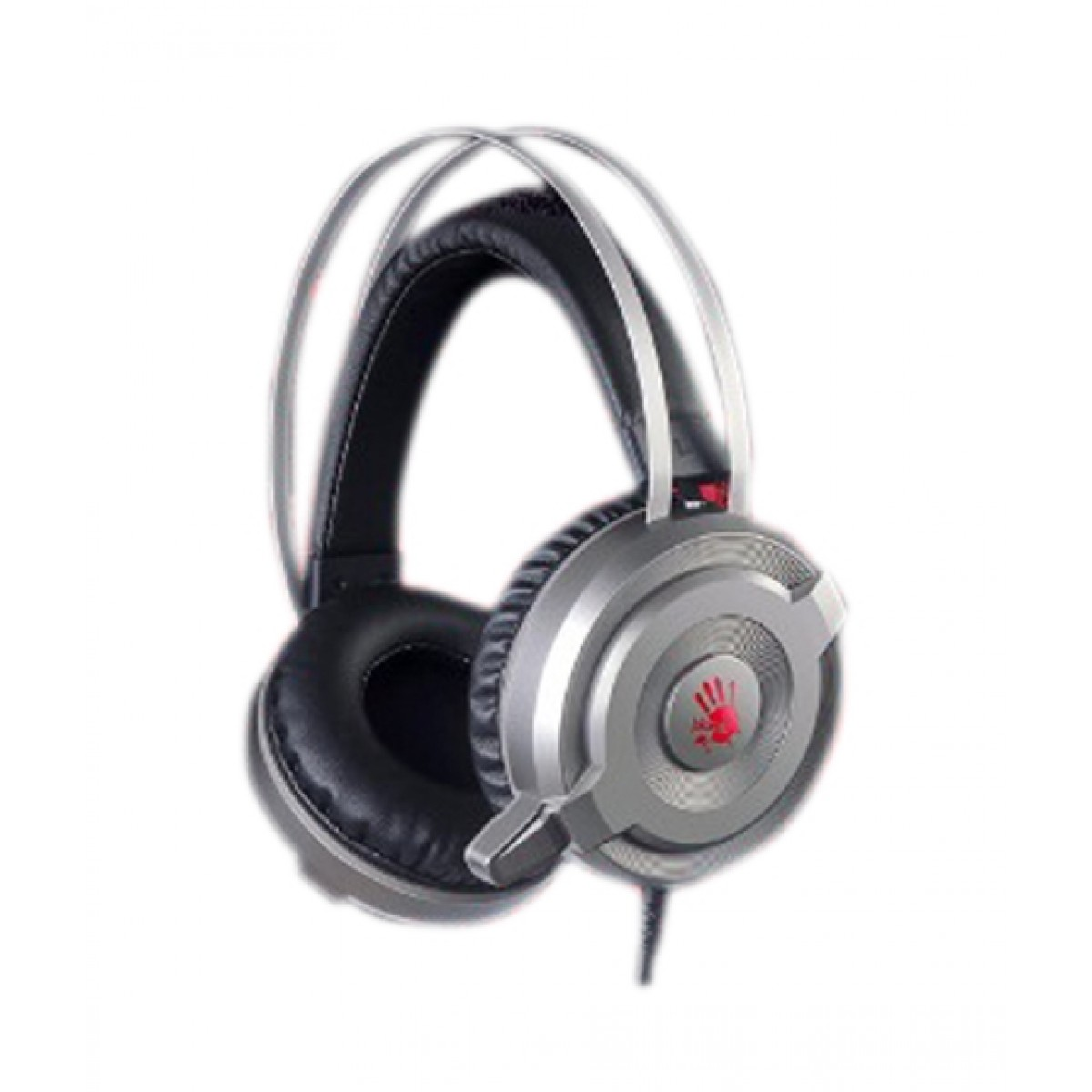Image result for A4Tech Bloody G520 On-Ear Gaming Headphone Grey