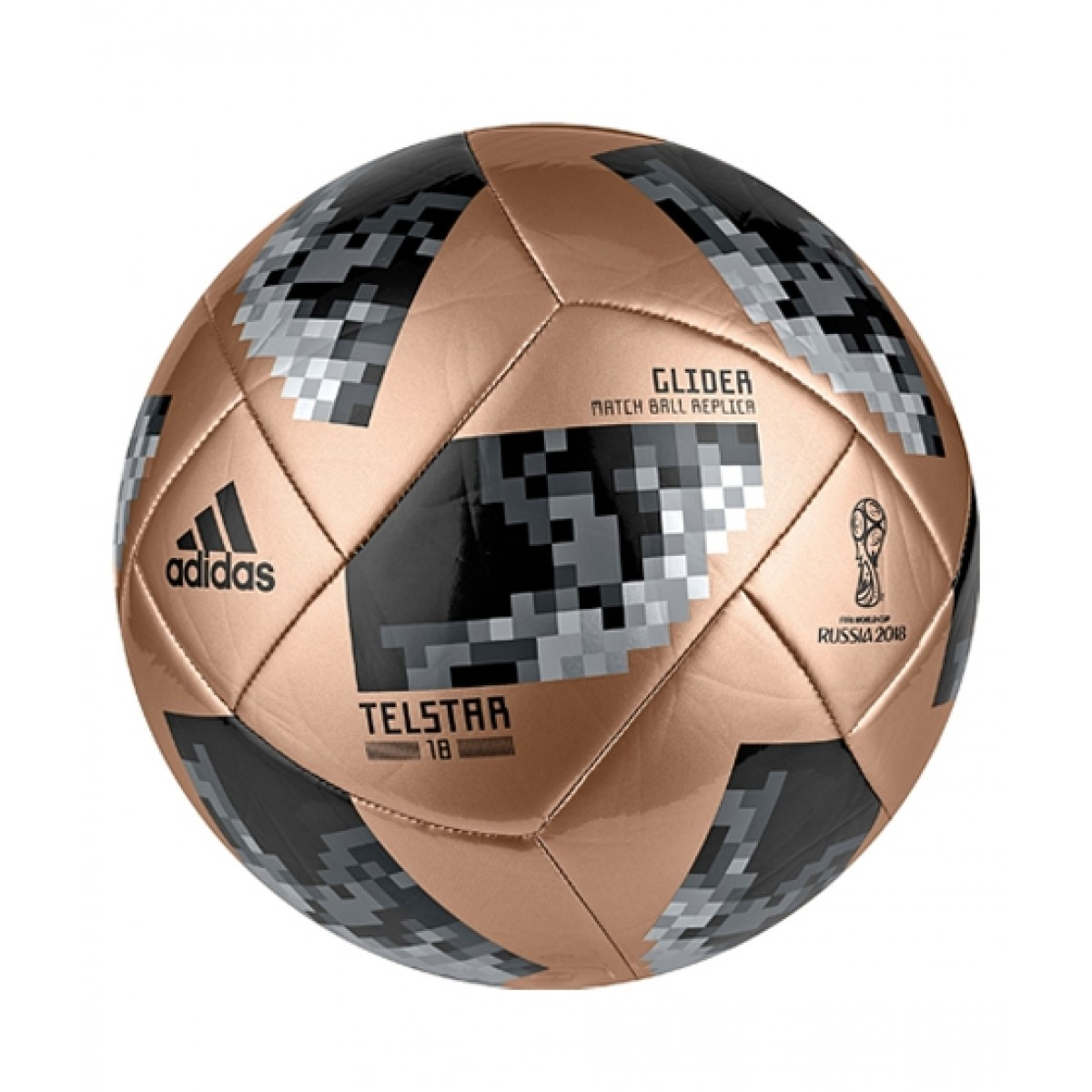 f7667b4bc Football Mart Telstar FIFA Football Price in Pakistan | Buy Football Mart  Telstar FIFA World Cup 2018 Football Gold | iShopping.pk