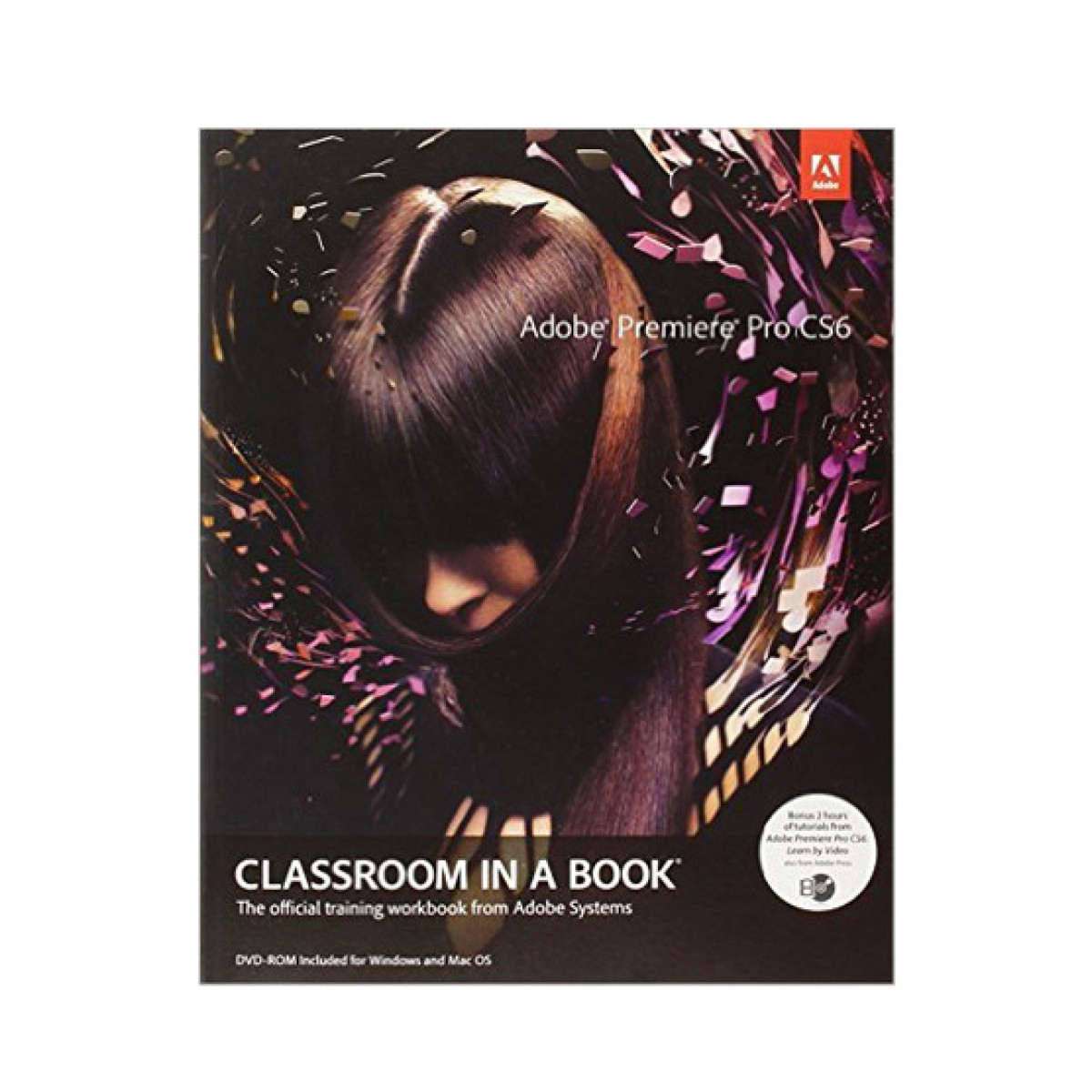 Classroom In A Book Dvd