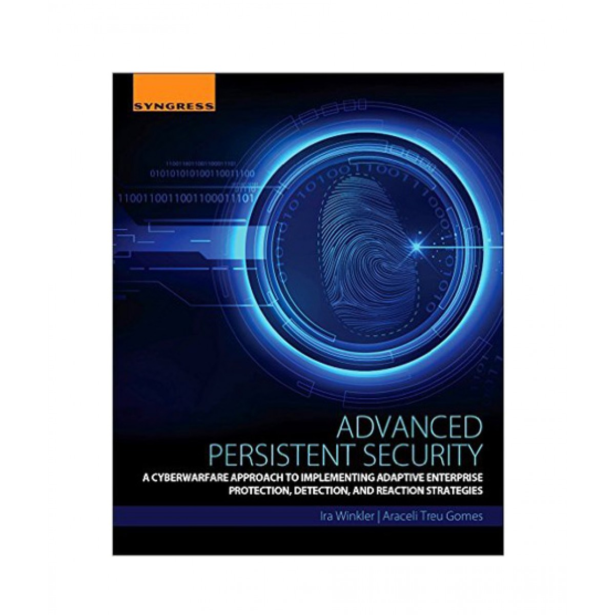 Advanced Persistent Security Book 1st Edition
