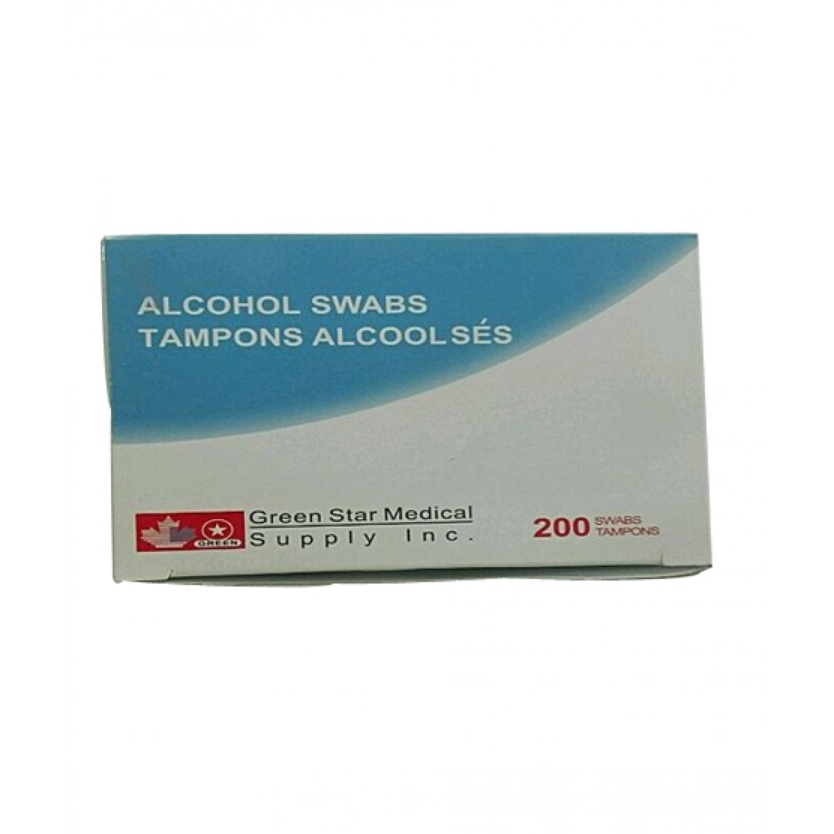AHS Store Isopropyl Alcohol Pads