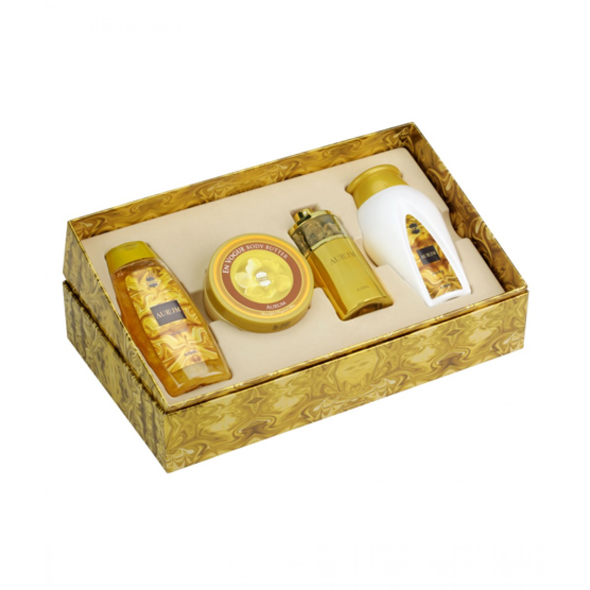 Ajmal Aurum Gift Set