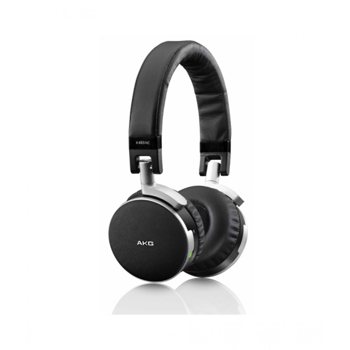 7b14621a5c6 AKG K495 On Ear Headphones Black Price in Pakistan | Buy AKG K495 Premium  Active Noise Cancelling On Ear Headphones | iShopping.pk