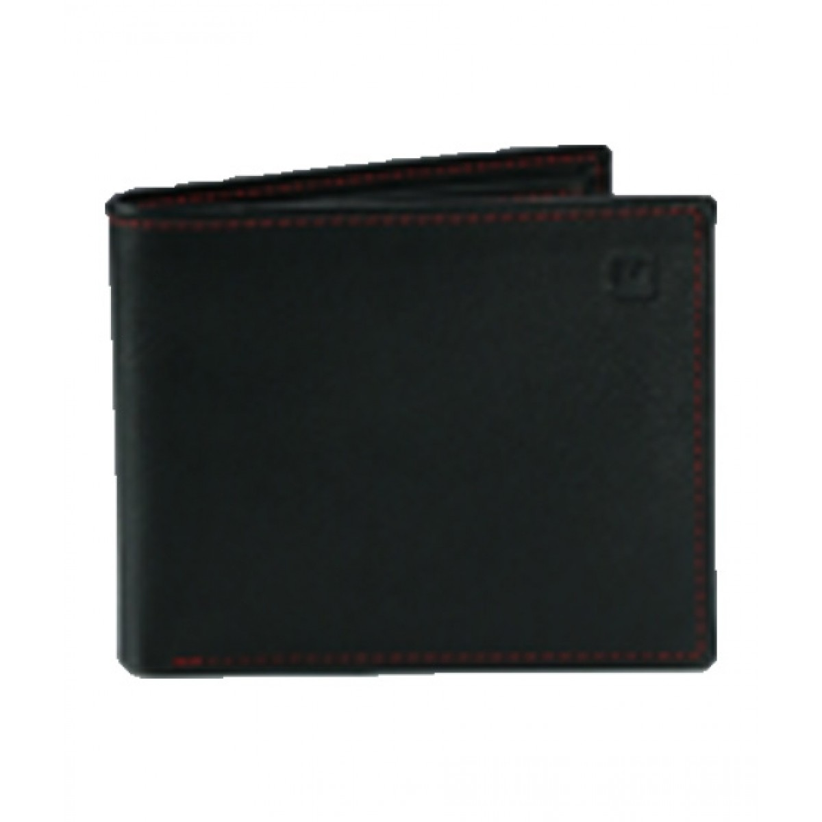 Al Medina Store Dunbollu Leather Wallet For Men Black