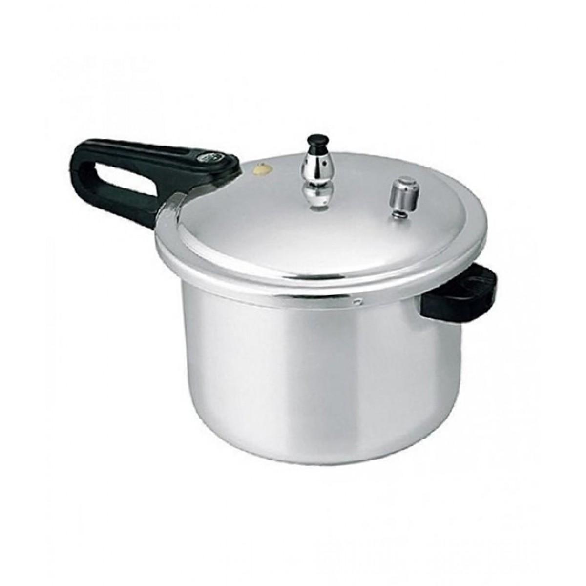 Aladdin Mall Pressure Cooker Price in Pakistan | Buy Aladdin Mall Pressure  Cooker 5 Ltr | iShopping.pk