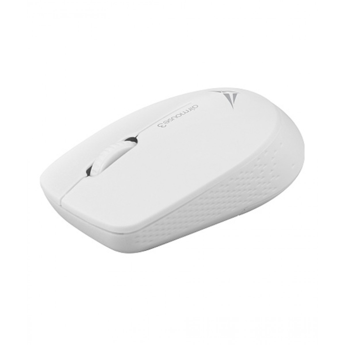 Alcatroz AirMouse 3 Wireless Mouse White