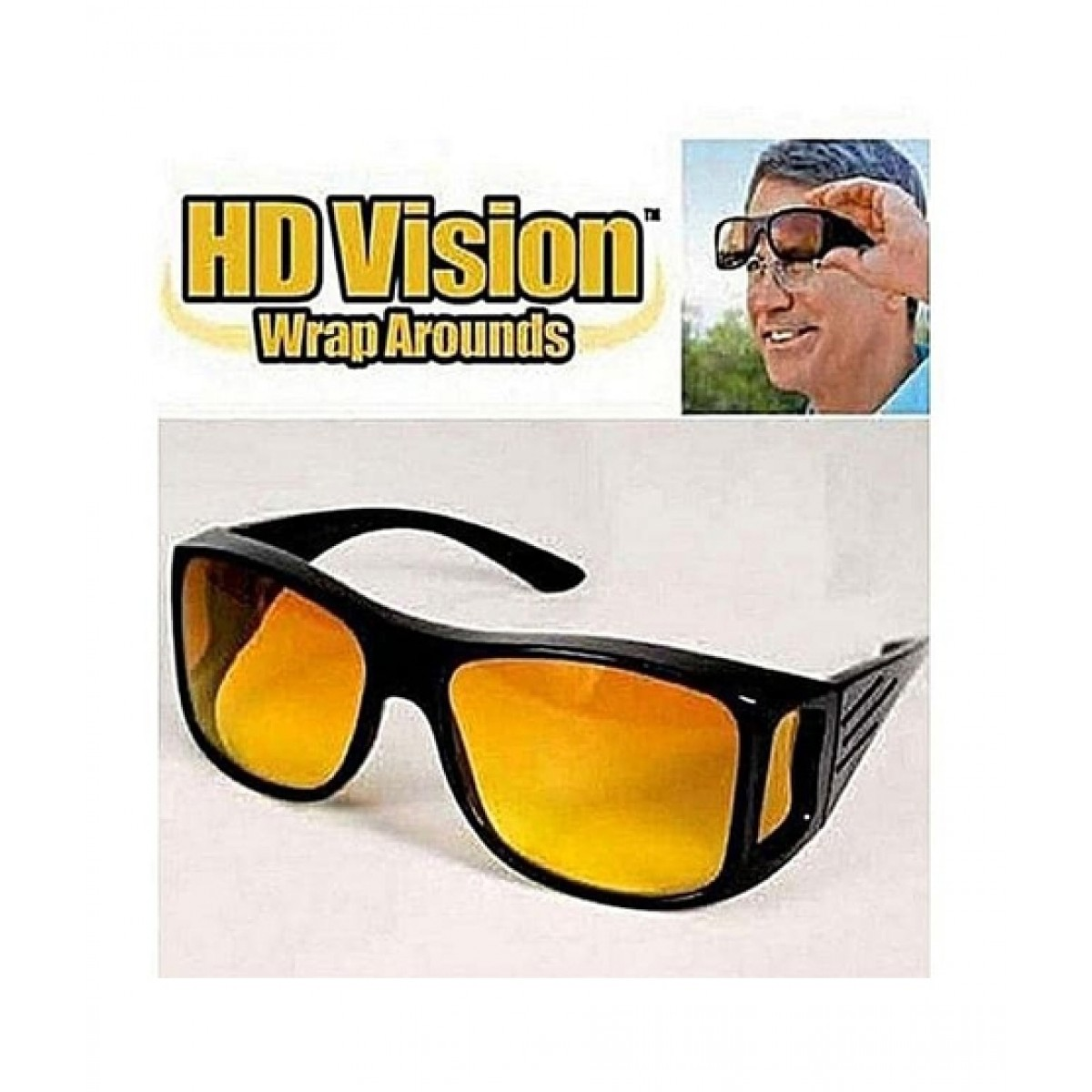 c7f0f357d905 Reviews for Night   Day HD Vision Glasses Price in Pakistan